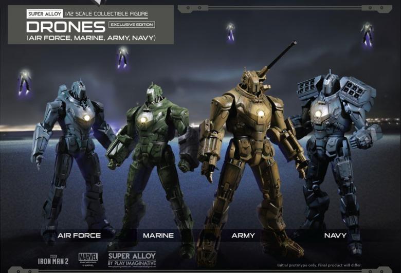 play-imaginative-super-alloy-iron-man-2-drones-figures